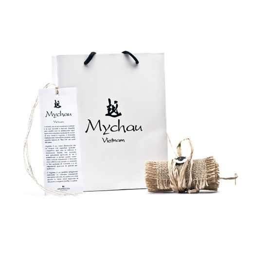 packaging mychau