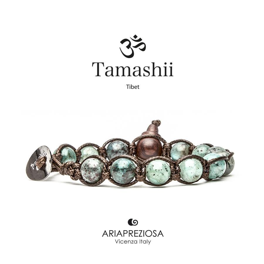 Tamashii Crisocolla