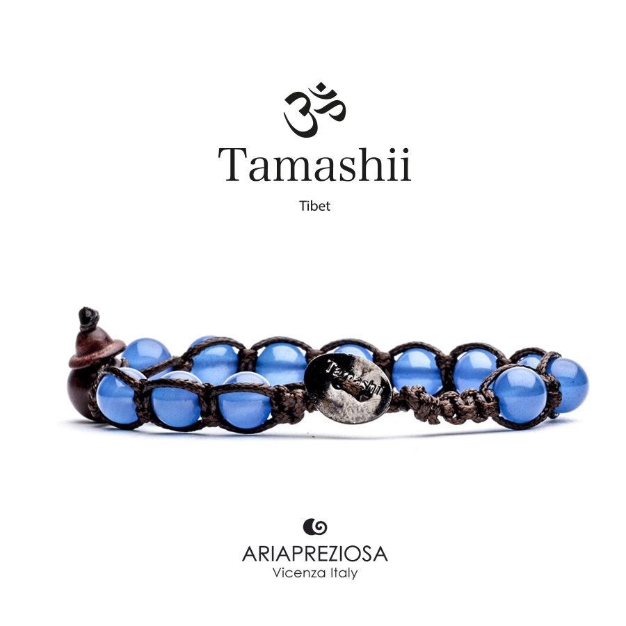 Tamashii Blue Agate