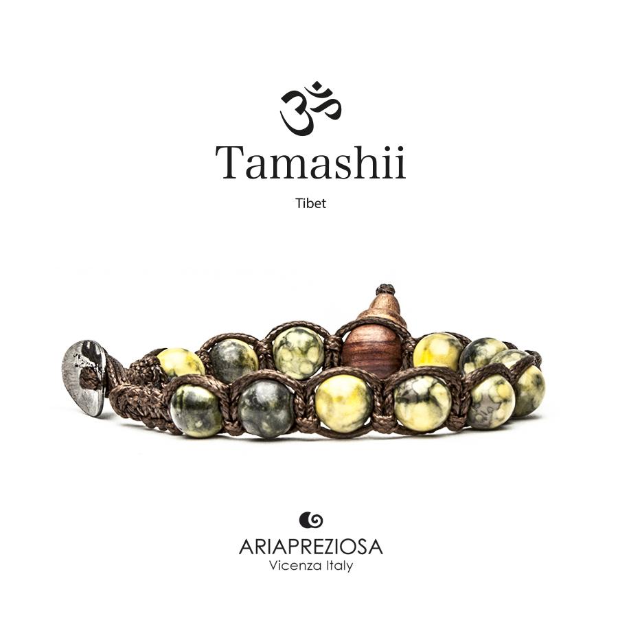 Tamashii Snow Stone Gialla