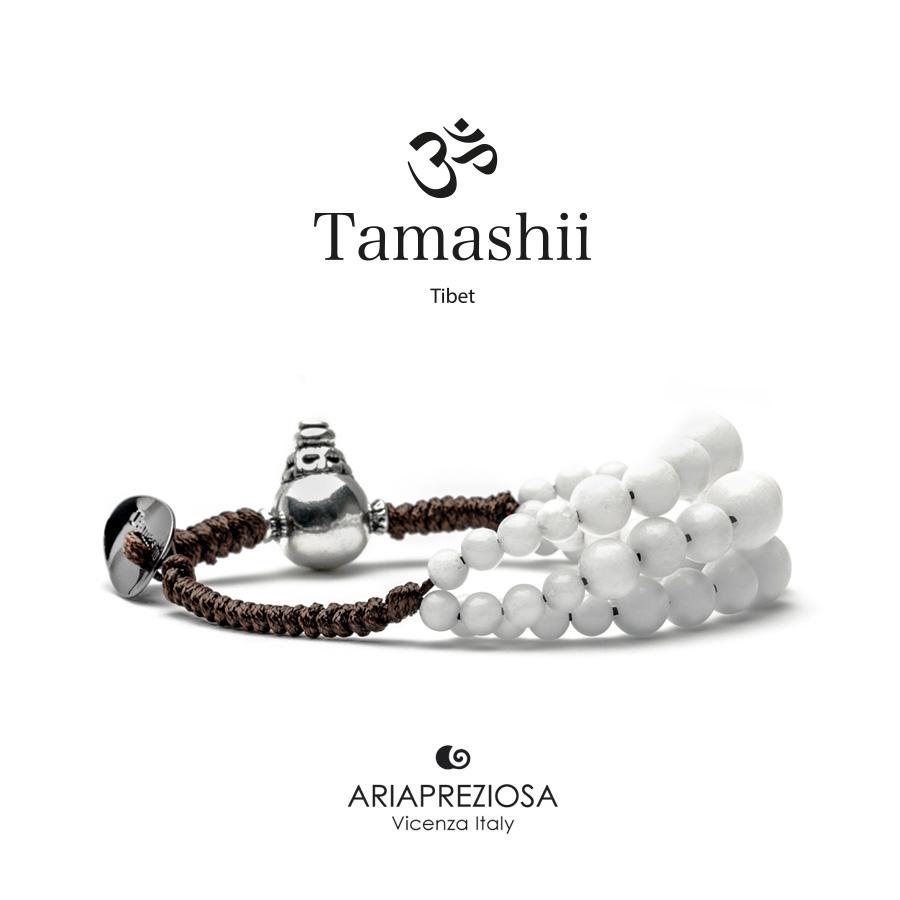Tamashii Dul Ba White Agate