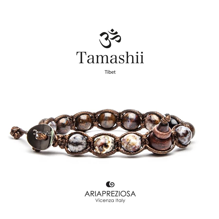 Tamashii Pietersite