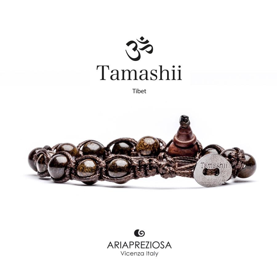 Tamashii Bronze Agate