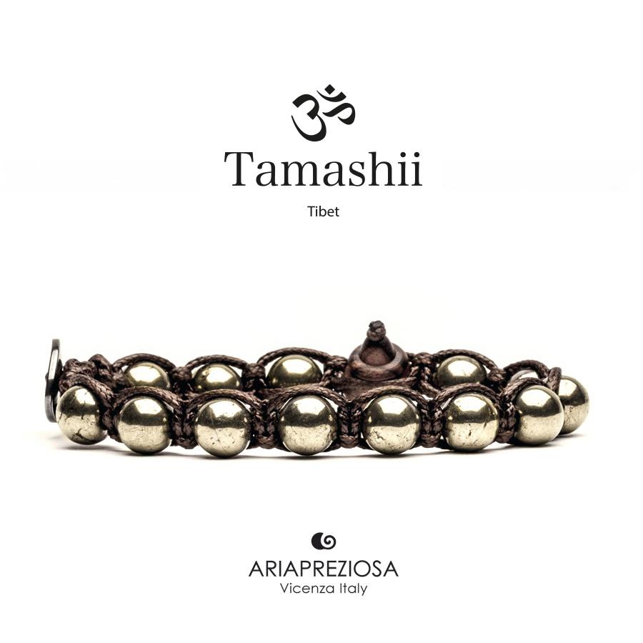 Tamashii Pyrite