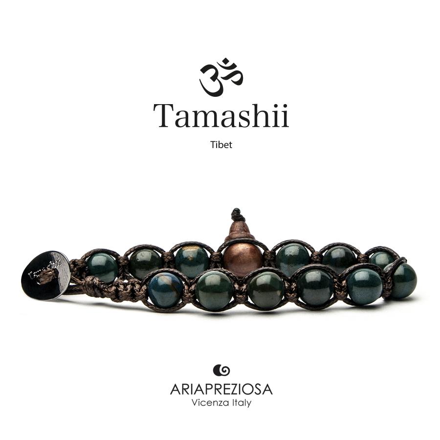 Tamashii Stone Collar Verde