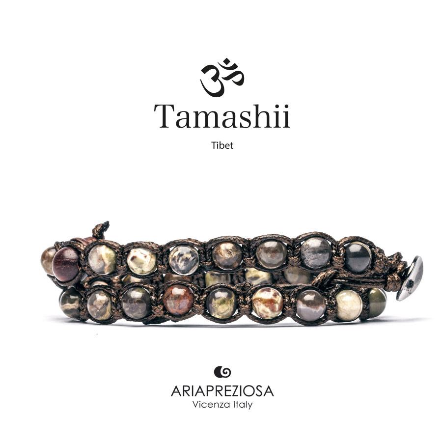 Tamashii Paisley Agate - Long