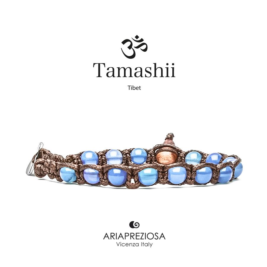Tamashii Blue Agate (6mm)