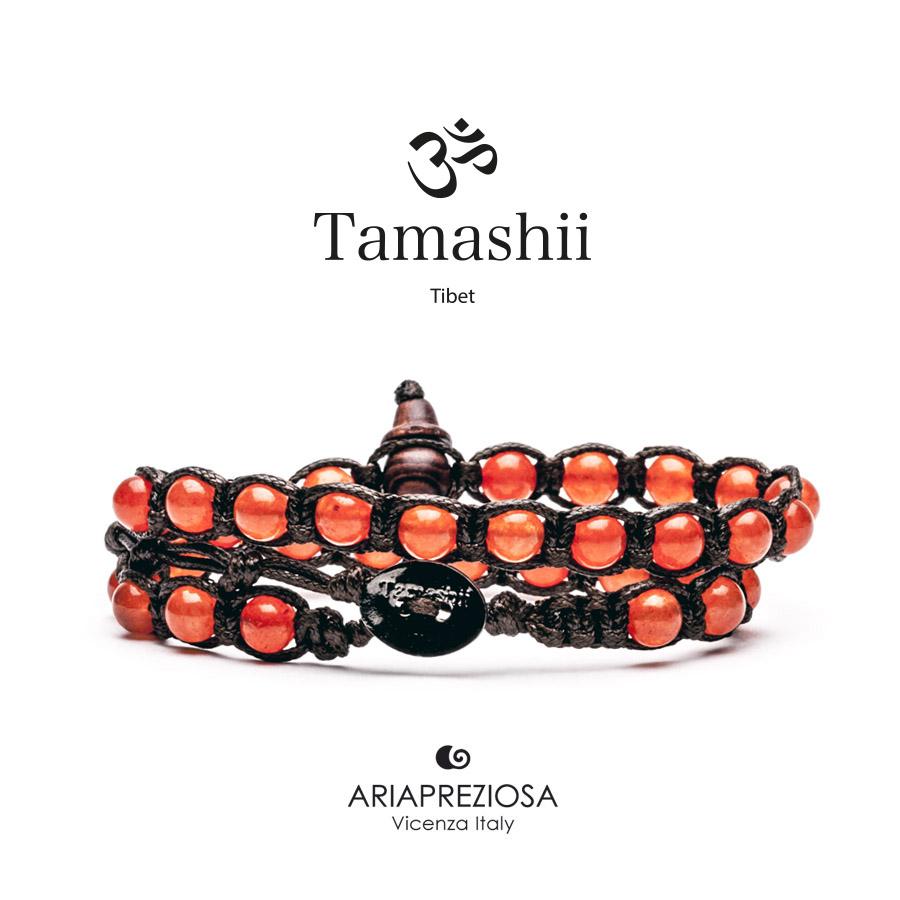 Tamashii Fire Agate - Long