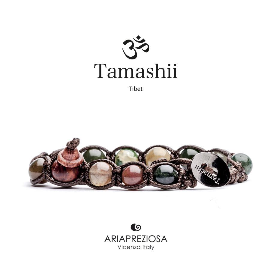 Tamashii Moss Agate