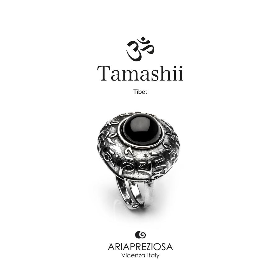 Tamashii Ring DVAGS ZVA Onyx