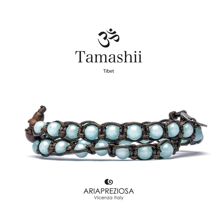 Tamashii Blue Sky Agate - Long