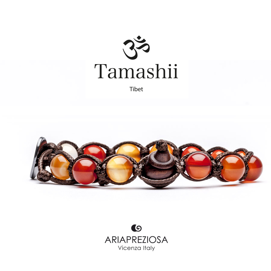 Tamashii Corniola