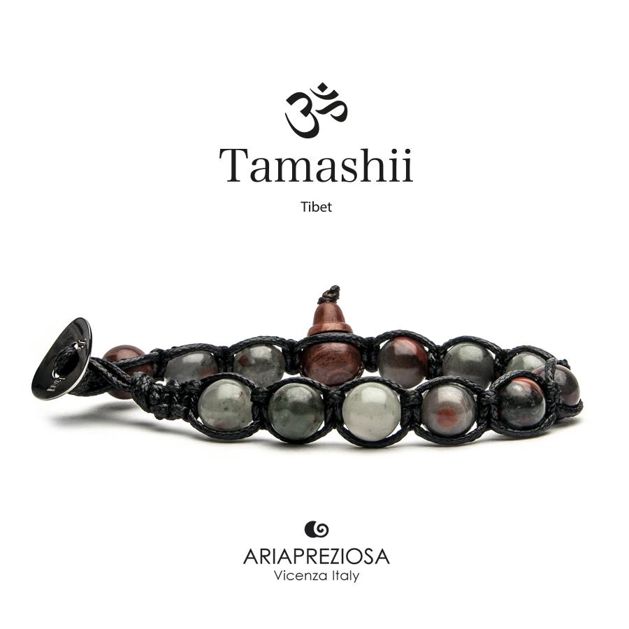Tamashii Diaspro Africano - base Nero