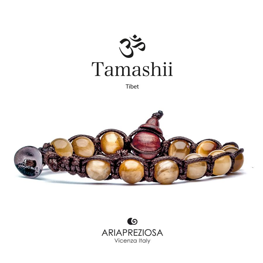 Tamashii Occhio di Tigre