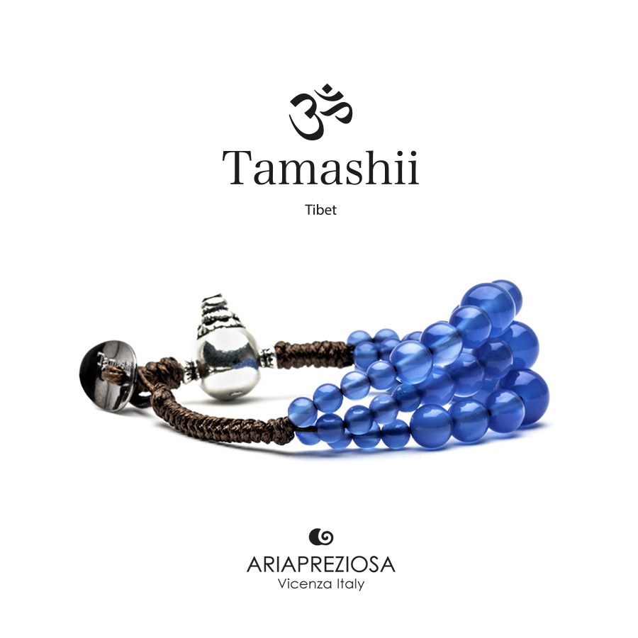 Tamashii Dul Ba Agata Blu