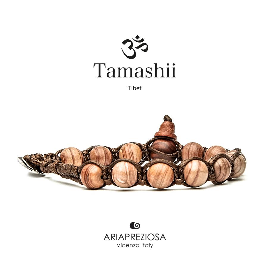 Tamashii Diaspro Rosso Striato