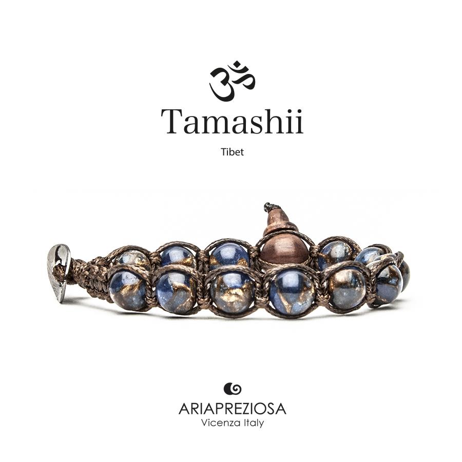 Tamashii Quarzo Mosaico Blu