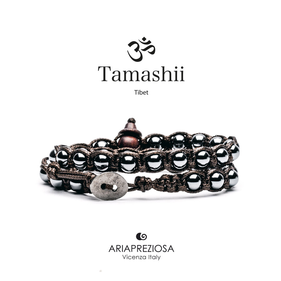Tamashii Lungo Ematite