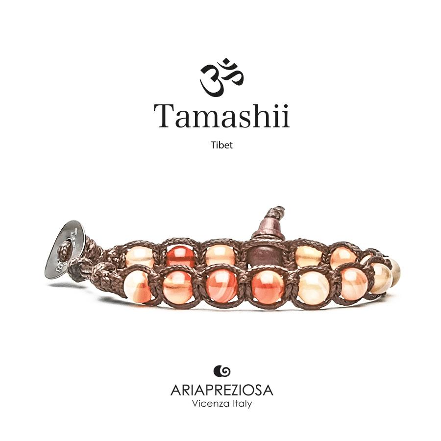 Tamashii Carnelian (6mm)