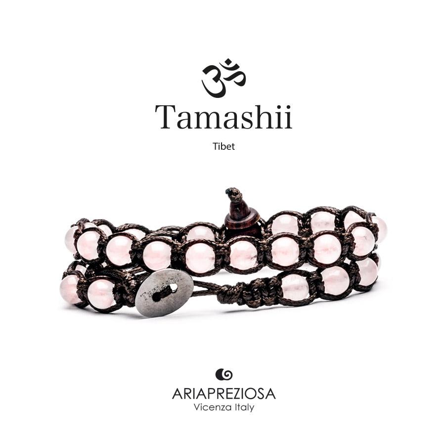 Tamashii Lungo Quarzo Rosa