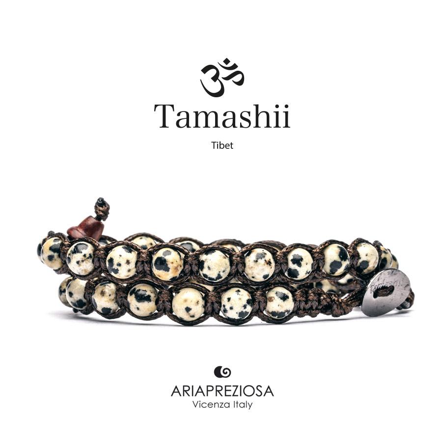 Tamashii Jasper (Spot Stone) - Long