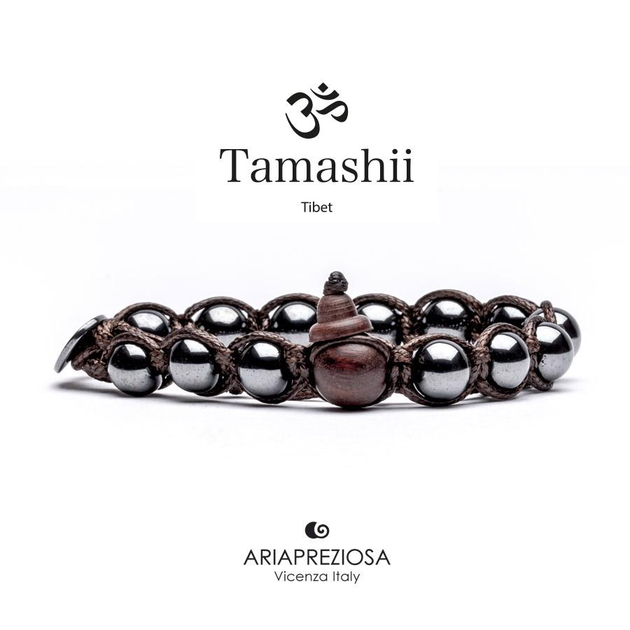 Tamashii Hematite
