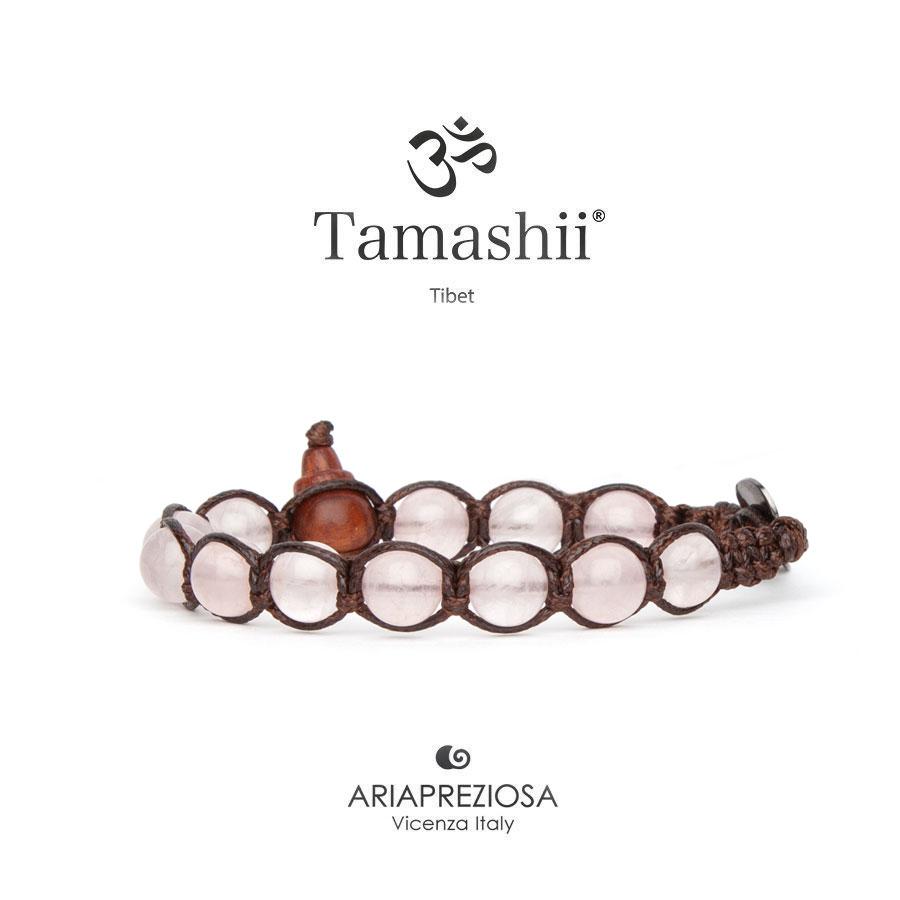 Tamashii Pink Quartz
