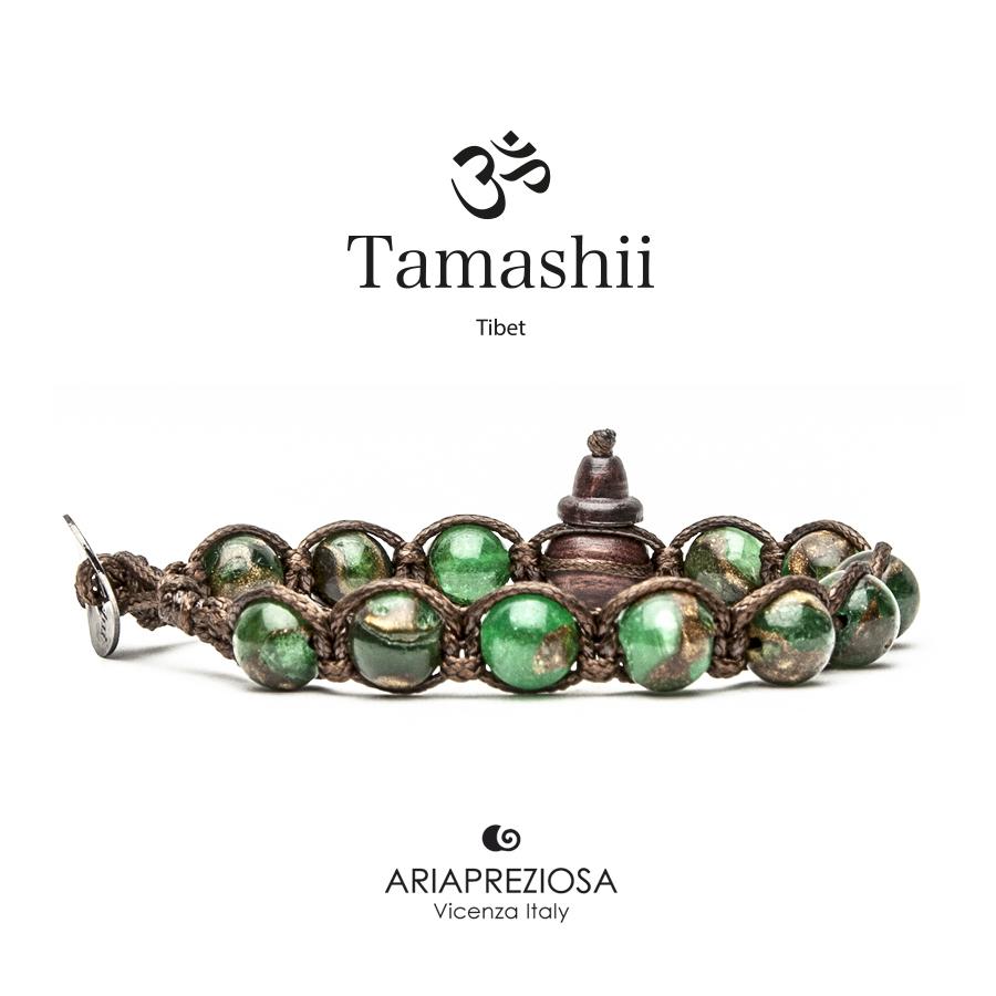 Tamashii Quarzo Mosaico Verde