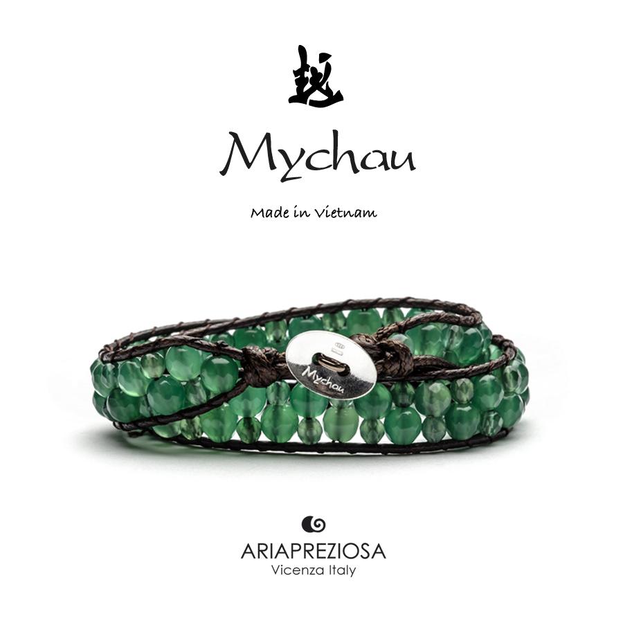 Mychau Son La Agata Verde