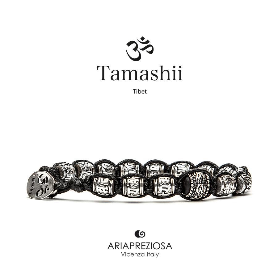 Tamashii Ruota Preghiera in Argento