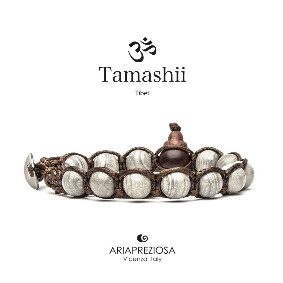 Tamashii Diaspro Grigio Striato