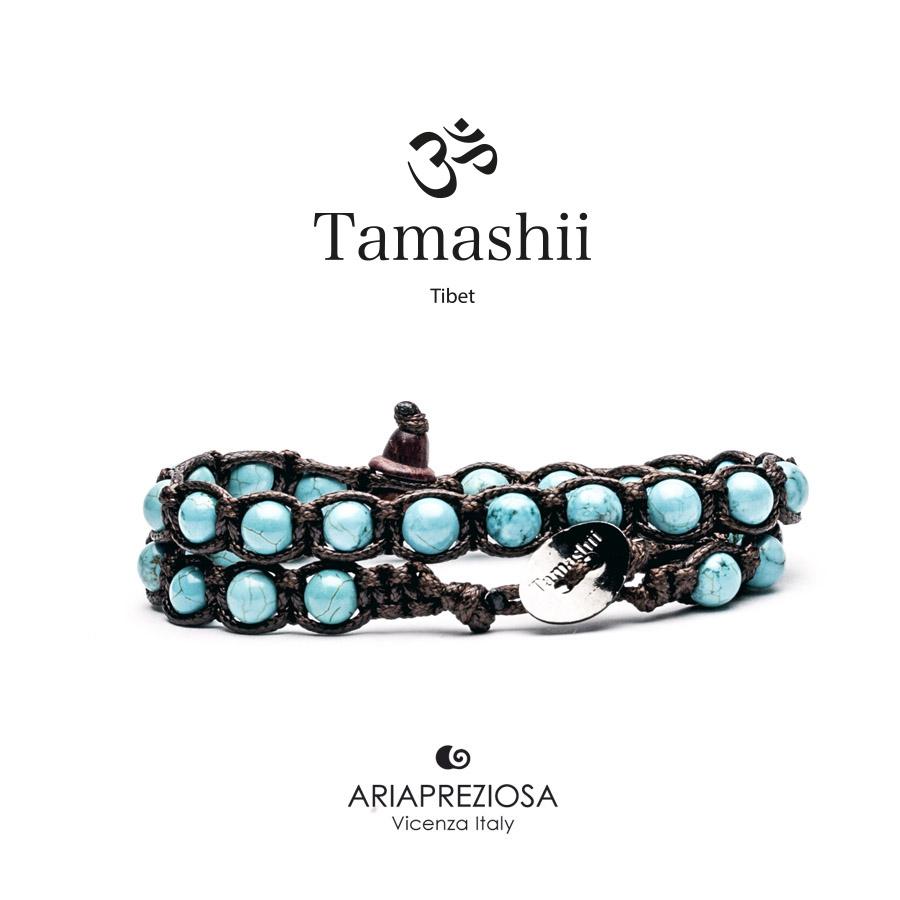 Tamashii Turquoise - Long