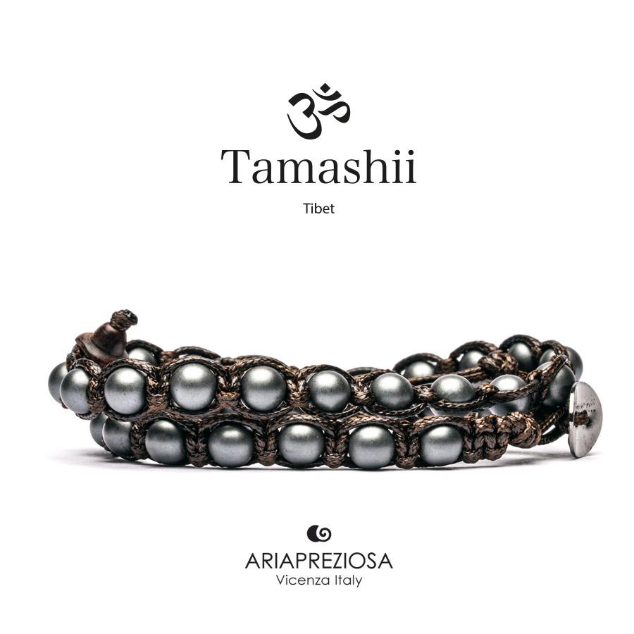 Tamashii Matt Hematite - Long