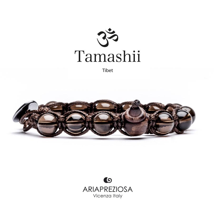 Tamashii Smoky Quartz