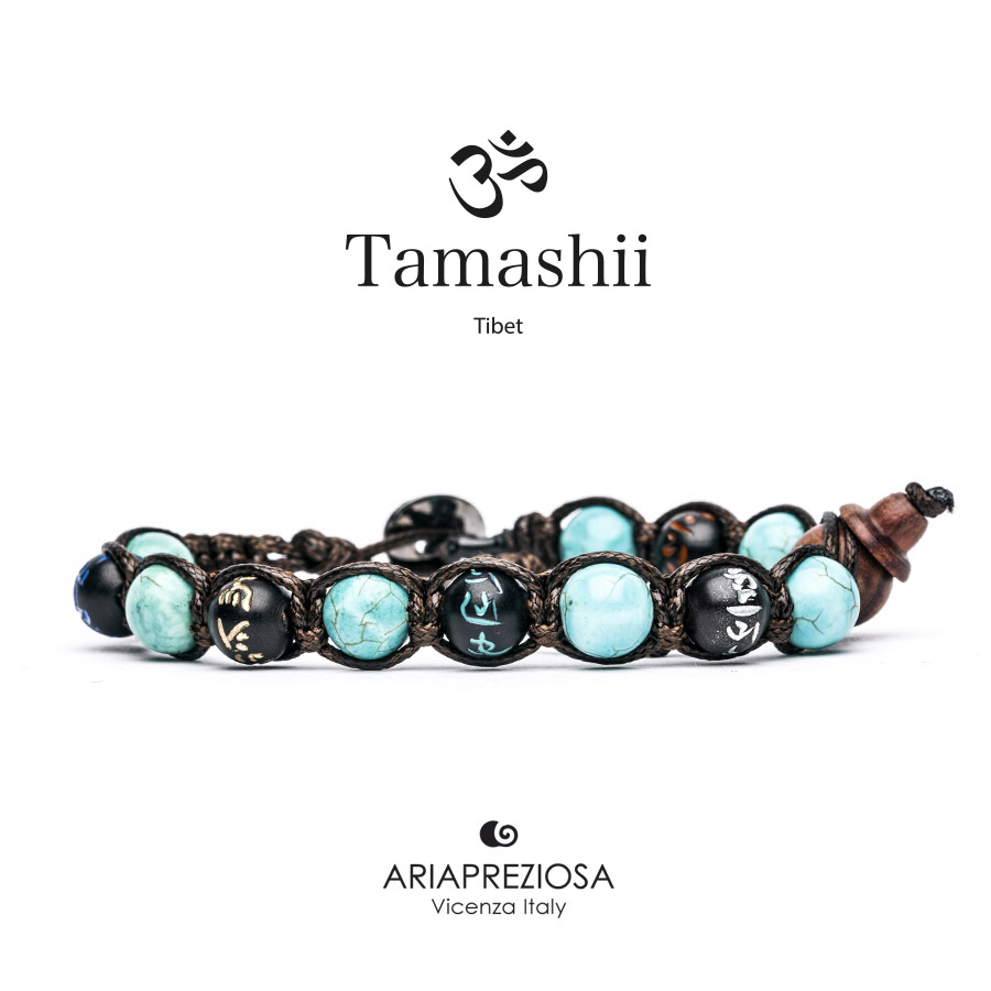 Mantra Turquoise