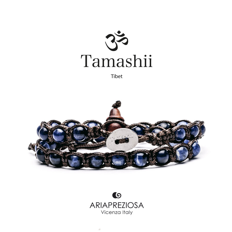 Tamashii Lungo Sodalite