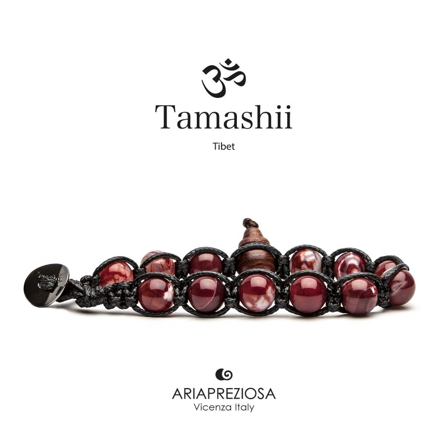 Tamashii Agata Rosso Scuro - base Nero