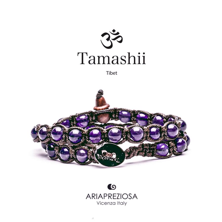 Tamashii Amethyst - Long