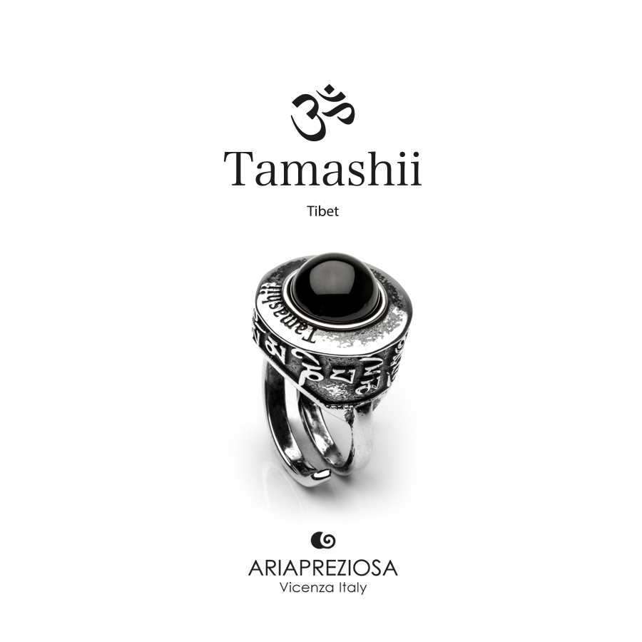 Tamashii Ring PAN ZVA Onyx