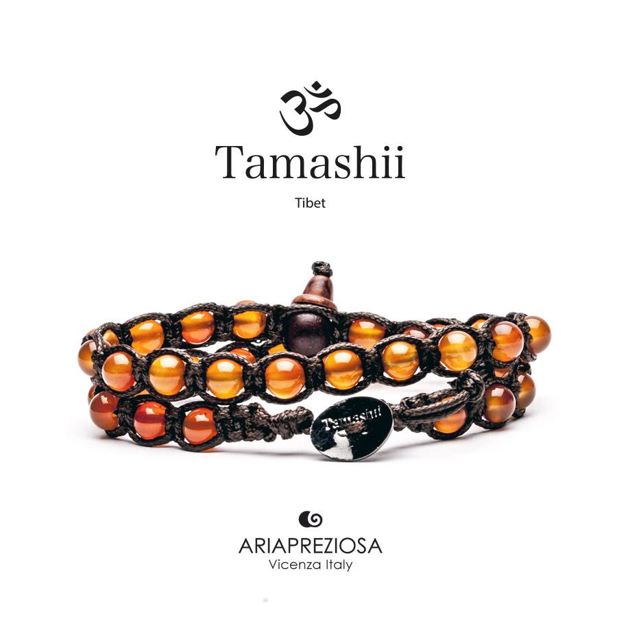 Tamashii Carnelian - Long