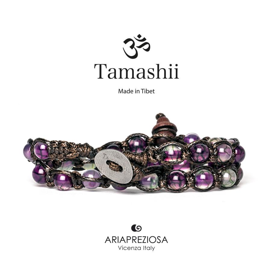 rivenditore online 8c9f9 a0b1e Aria Preziosa - Shop online - Tamashii Lungo 2 giri