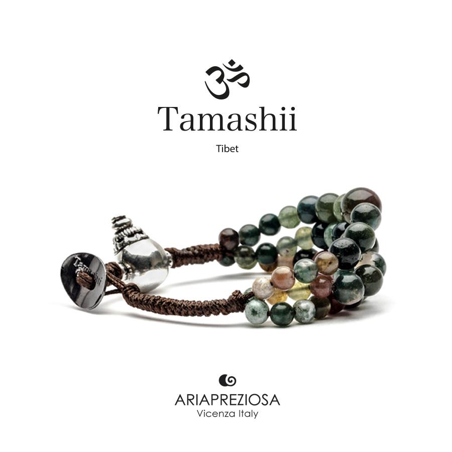 Tamashii Dul Ba Moss Agate