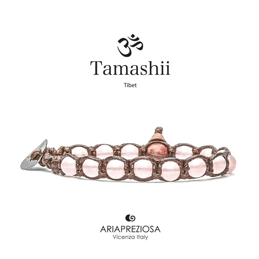 Tamashii Pink Jade (6mm)