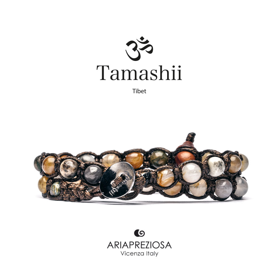 Tamashii Crazy Agate - Long