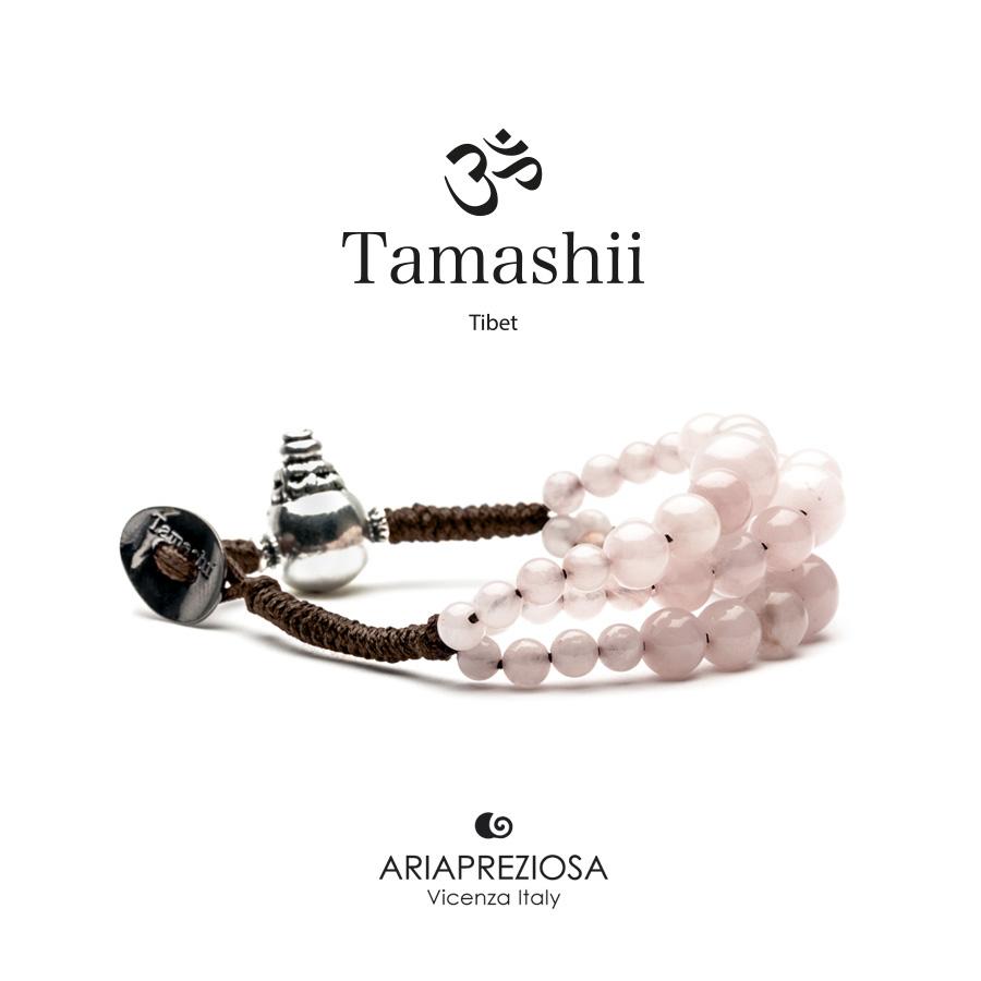 Tamashii Dul Ba Pink Quartz
